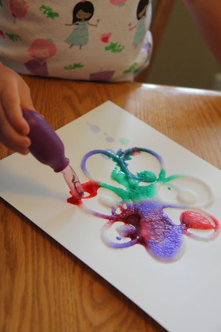 best 25 salt painting ideas on pinterest yay yay fireworks