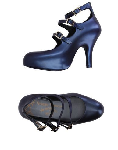 VIVIENNE WESTWOOD ANGLOMANIA Court. #viviennewestwoodanglomania #shoes #pump