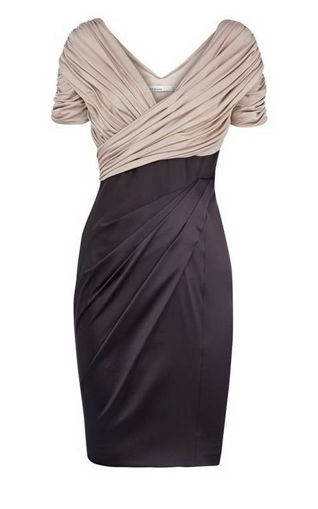 fabulous fashion for women over 55 | Cocktail party dresses for women