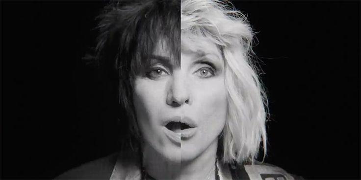 """Doom or Destiny"" with Debbie Harry & Joan Jett"