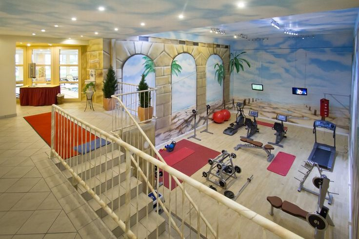 Riessersee Hotel Spa Resort Garmisch Partenkirchen