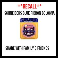 **RECALL** for Ontario and Quebec