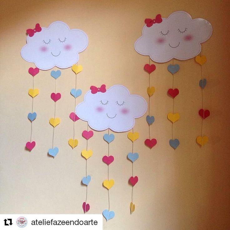 #Repost @ateliefazeendoarte ・・・ Ateliê Fazendo Arte - Fazendo tudo para deixar a sua festa ainda mais encantadora   Enviamos para todo Brasil orçamento 63 999659537 #scrap #scrapfesta #scrapcomamor #scrapbook #atelie #fazendoarte #amo #trabalho #job #artesanato #papelariapersonalizada #personalizados #gratidao #obrigadadeus #chuvadebencaos #nuvens #coracoes #festachuvadeamor #chuvadeamor