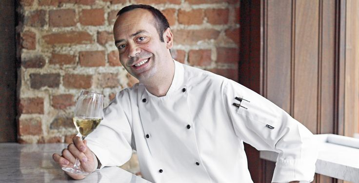 Jose Pizarro Broadgate, Broadgate Circle: restaurant review and meet the chef, Jose Pizarro