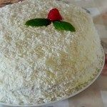 Gâteau Mont-Blanc antillais facile | Une Plume dans la Cuisine