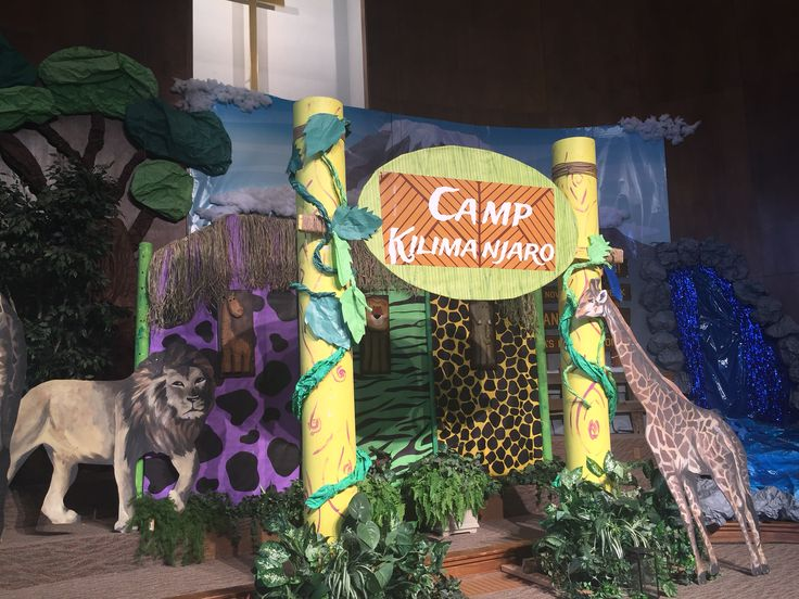 86 Best Images About Vbs 2015 On Pinterest Discover Best