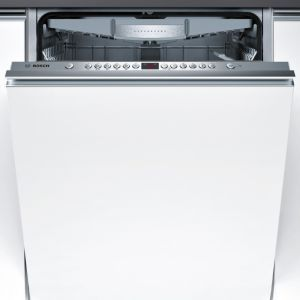 Bosch SMV69P05GB Integrated Full Size Built In Bosch SMV69P05GB Integrated Full Size Built In Dishwasher White.A   rated SMV69P05GB built in dishwasher from Bosch. It features an LED display and 6 preset washing programmes ideal for small and larg http://www.MightGet.com/april-2017-1/bosch-smv69p05gb-integrated-full-size-built-in.asp