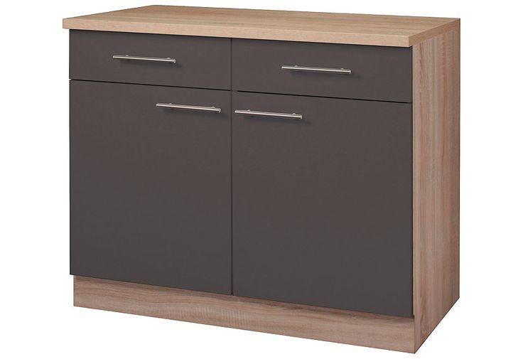 die besten 25 k chen unterschrank ideen auf pinterest. Black Bedroom Furniture Sets. Home Design Ideas