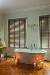 Wildthings wooden Blinds Dublin, blinds for apartment fit outs, houses, offices & hotels .  Wooden, Roller,Venetian & Motorised Blinds, unusual designer blinds. total blackout blinds