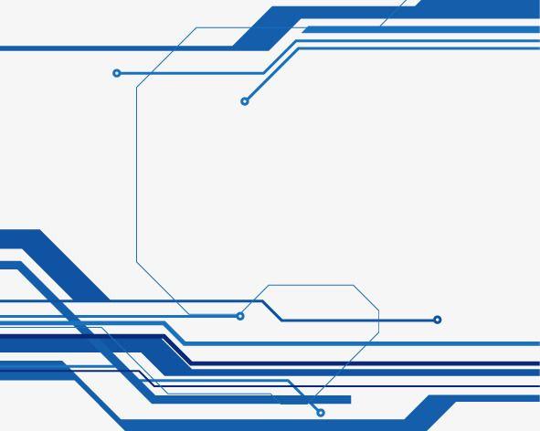 Borde De Linea Azul Vector Ciencia Y Tecnologia Vector Azul Png Y Psd Para Descargar Gratis Pngtree Powerpoint Background Design Background Design Graphic Design Background Templates