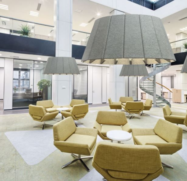 Acoustic Light Fixtures : Best application acoustic solutions images on