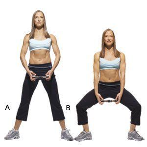 What can you do to get a tight, round bubble butt? The Brazilian Butt Workout is perfect for those seeking a lifted, sexy and healthy derriere. This 10 step exercise routine is not easy, but well w…