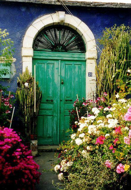 17 best images about mediterranean colours on pinterest, Gartenarbeit ideen
