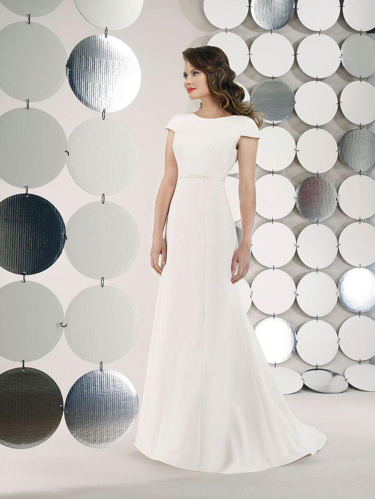 85 besten Brautkleid Bilder auf Pinterest | Brautkleider ...