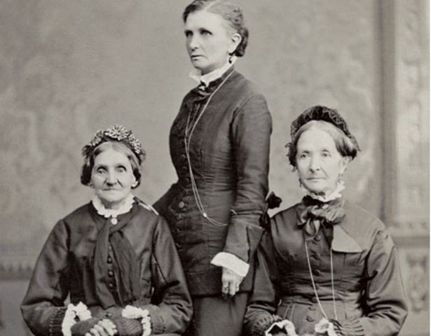 """the pioneers of modern feminism a When modern feminism debuted in the  same way toward men were hailed as feminist pioneers  to """"feminist pioneers out to destroy your daughters."""