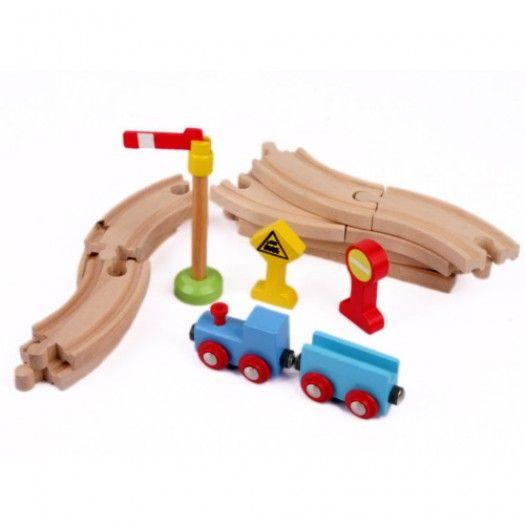 Tren Yolu Seti