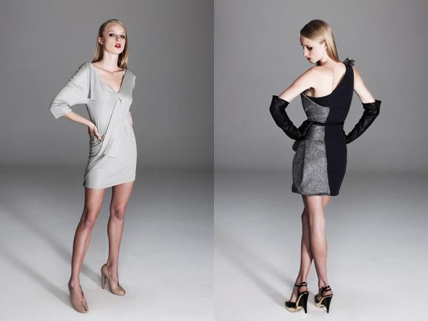 Fashion lookbook | LP33.3 AW 2013 | Ashka