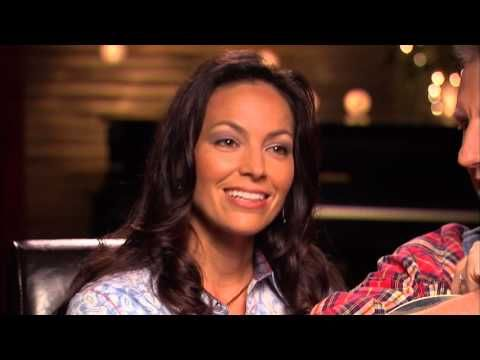Last Interview of Joey Feek, of country duo Joey and Rory, dies at 40 - YouTube