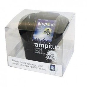 This cool Amp It Up phone dock and a whole other range of amazing tech products and gadgets have a reduced price now!
