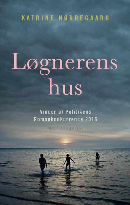 Læs om Løgnerens hus - roman. Udgivet af Politiken. Bogen fås også som E-bog eller Lydbog. Bogens ISBN er 9788740024852, køb den her