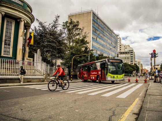 Cómo salir airoso de tu primer viaje a Bogotá en 11 sencillos pasos
