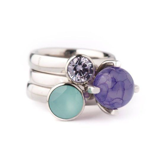 MelanO Inspiratie Set, MelanO Royal Twisted -SJD Jewelry