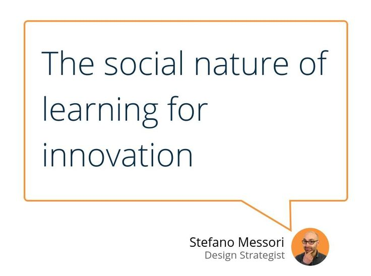 """""""While I don't regret studying business, I do believe that that knowledge is sterile if not exchanged with another person"""" #Innovation #Growth #Creativity #DesignThinking #Learning #StrategicDesign"""