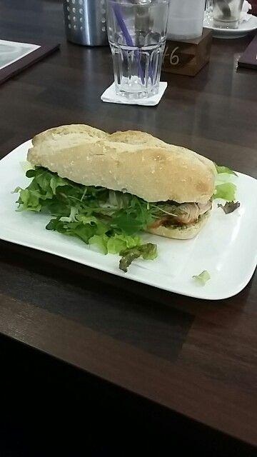 Sandwich - Mokka - viersen - germany