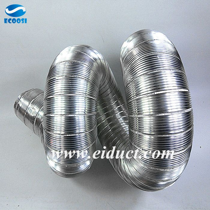 what is the application range of Ecoosi flexible Semi