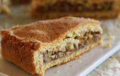 I consigli dello Chef: Torta di Noci e MIele | Lungolivigno