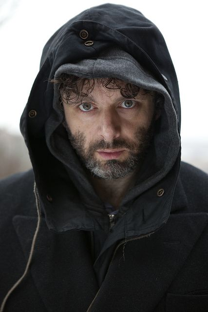 Michael Sheen in his home town of Port Talbot. I'm noticing something here;he and many of the other Welshmen and women of note that I've pinned,have quite extraordinary eyes.IMOP,of course.Beautiful.