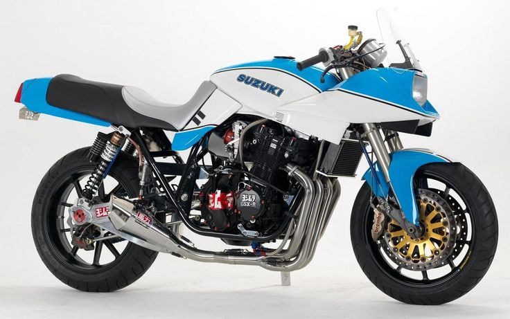 Muscle Bikes - Page 113 - Custom Fighters - Custom Streetfighter Motorcycle Forum