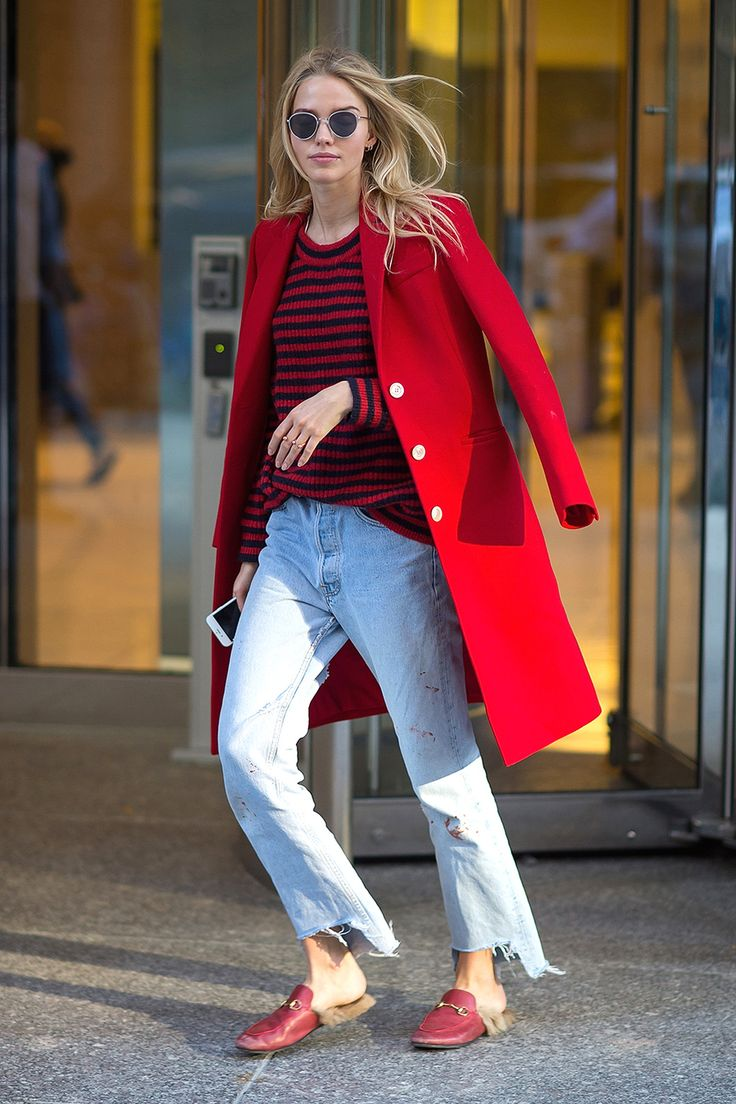 В чем модели ходят на кастинг Victoria's Secret Fashion Show | Glamour.ru