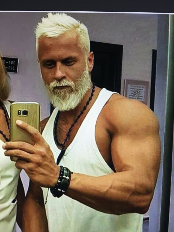 Cortes de cabello largo para hombres 2020