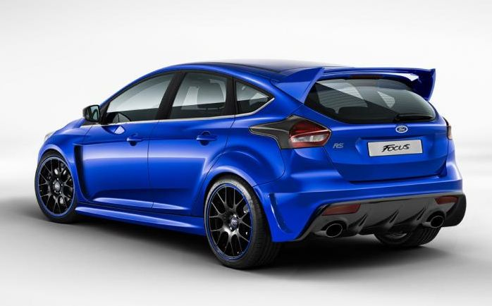 2016 Ford Focus RS Release Date - http://carsreleasedate2015.com/2016-ford-focus-rs-release-date/