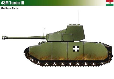 43M Turan III