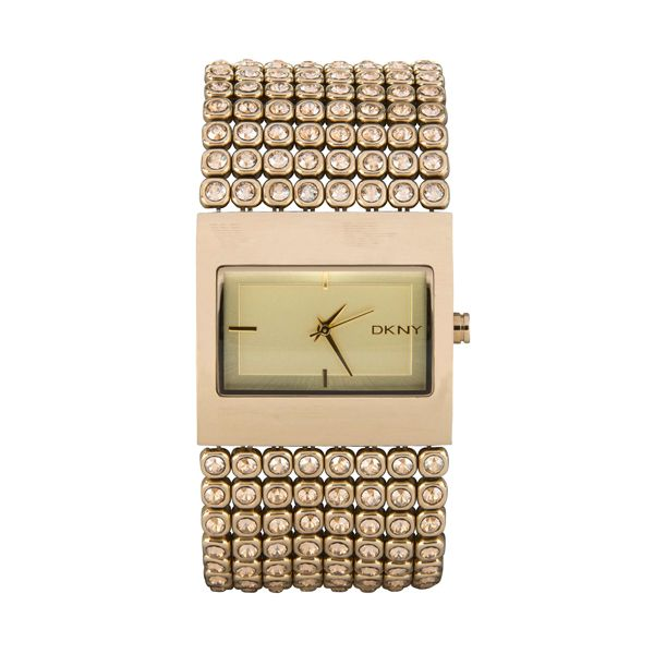 Donna Karan New York watch from #WatchStation #DesingerOutletParndorf