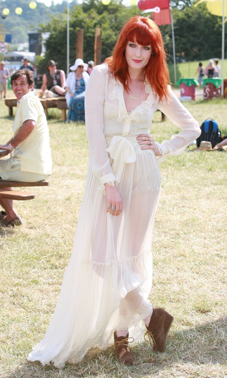 The ultimate Glastonbury style guide: from denim cut-offs to disco sequins