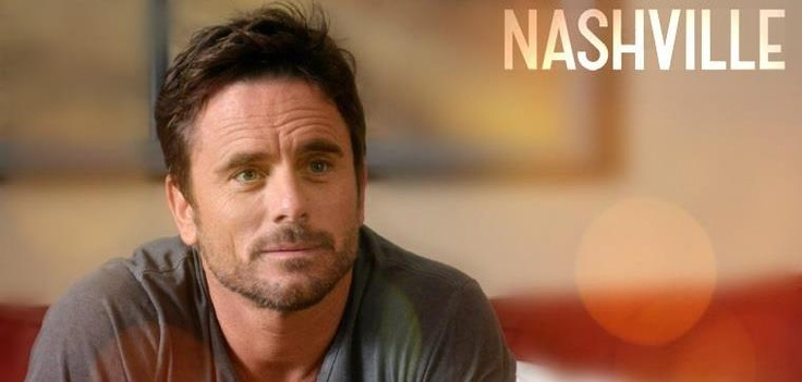Deacon from the show Nashville