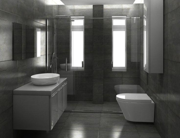 Mελέτη,κατασκευή και Tρισδιάστατη απεικόνιση μπάνιου απο την Εξοικοδομώ-Ανακαινίσεις. Ανακαίνιση μπάνιου #Ανακαίνιση http://www.exoikodomw.gr