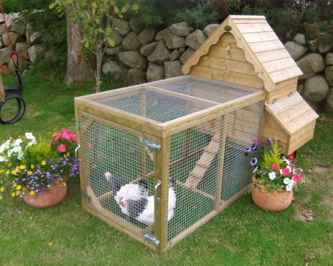portable chicken coops on wheels plans photos of chicken