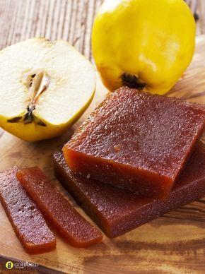 Ένα καθαρά ελληνικό γλυκό από τααρχαία χρόνιαμέχρι σήμερα.ΚΥΔΩΝΟΠΑΣΤΑ