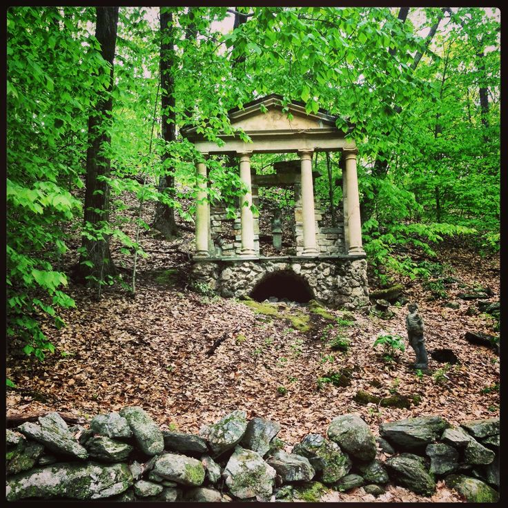 108 Best Images About Garden Folly On Pinterest