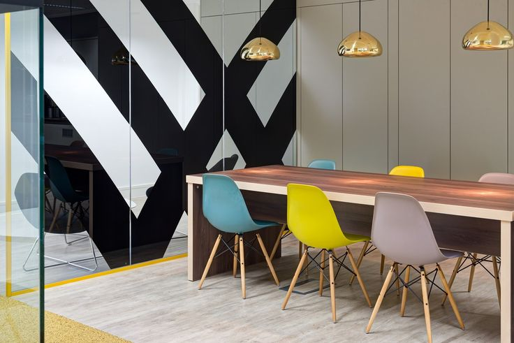 Modus | Blackline - London Office