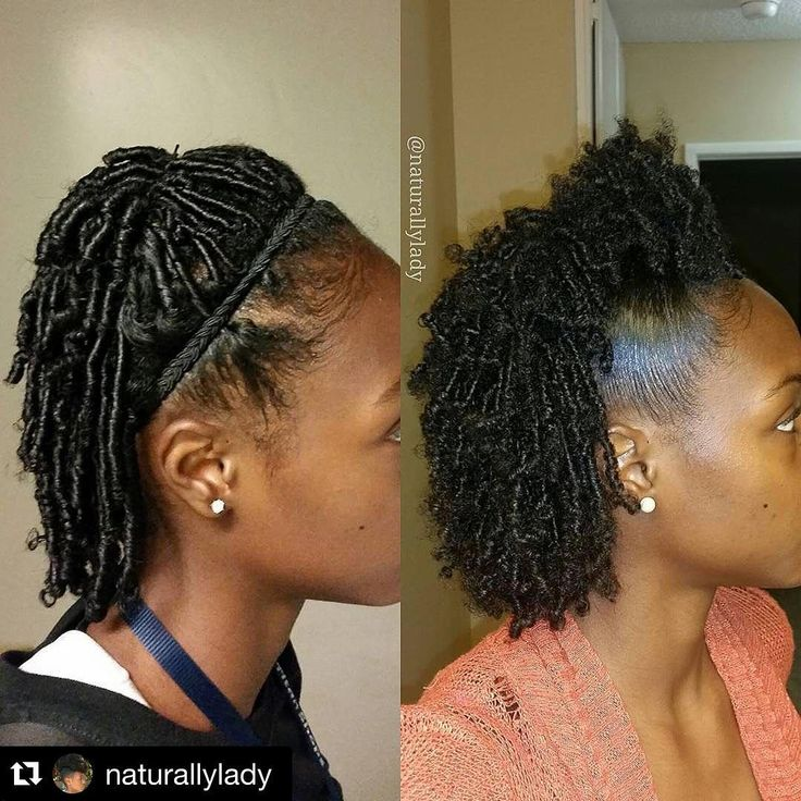 """#Repost @naturallylady with @repostapp. ・・・ Finger Coils➡Coil Out Will definitely be doing finger coils a little more often to help keep my hands out of…"""