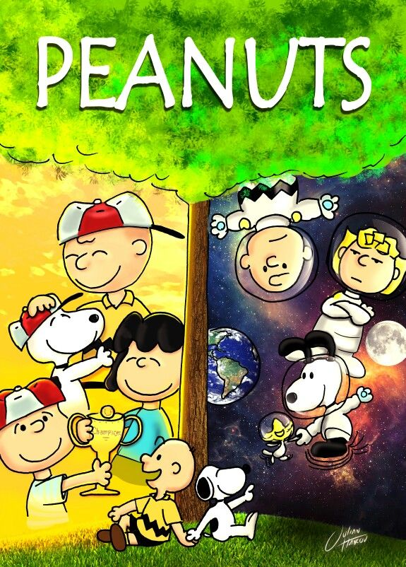 Project peanuts.