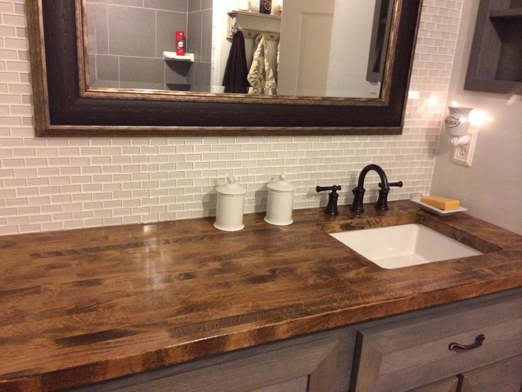 butcher block counters we bought beech countertop from
