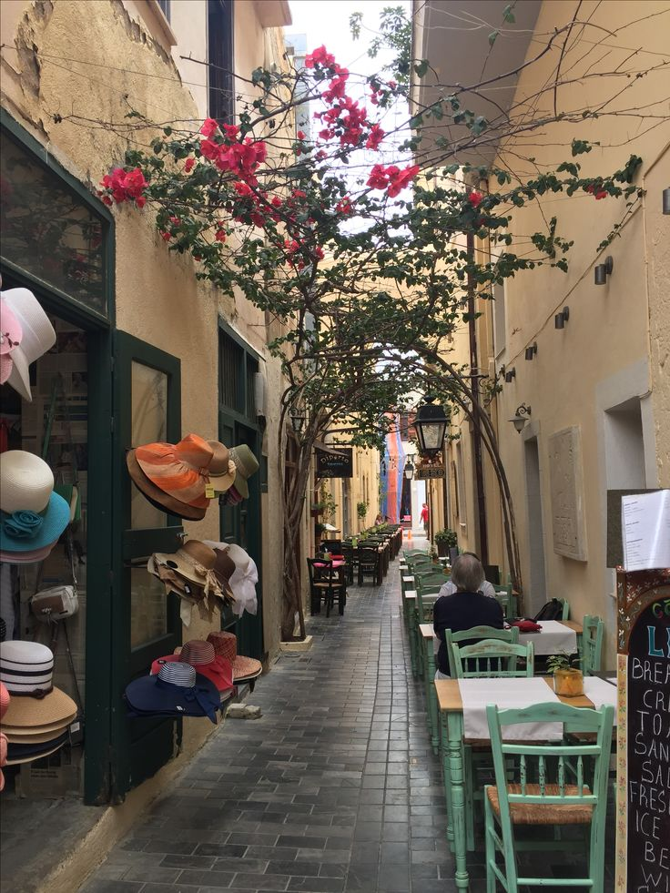 #greece #rethymno
