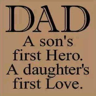 Quote about dad - Quotes, Love Quotes, Life Quotes and Sayings