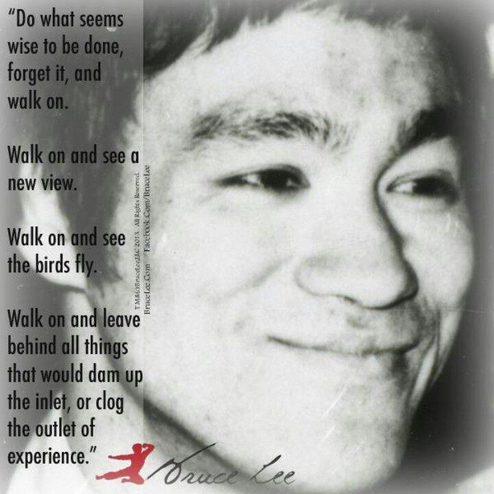 Bruce Lee Death   Via BETTY CHIN-WU